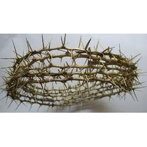 Corona Espinas Semana Santa Via Crucis Nazareno Gratis