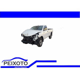 Chicote Do Motor Hilux 2.8 4x4 Cabine Simples