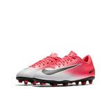 Zapatos De Futbol Nike Mercurial Vortex Iii Jr Originales
