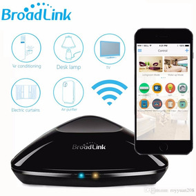 Broadlink Rm Pro Casa Inteligente Domotica Android La Plata
