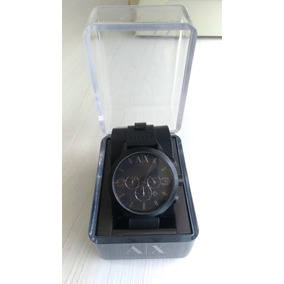 fcaa2ebda1d Relogio Armani Exchange Ax1276 - Relógios De Pulso no Mercado Livre ...