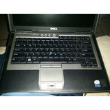 Dell Latitude D620 , Intel Core 2 Duo Sim X Partes