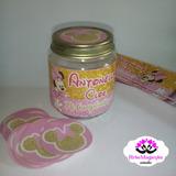 Etiquetas Para Frascos De Compota Agua Candybar Cumpleaños
