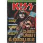 Kiss - Metal - Año:1 N°:3