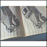 Antiguo Libro-manual De Despiece: Mercedes Benz 170 Sb 1953