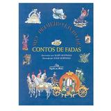 Livro Contos De Fadas E Histórias Da Literatura Infantil