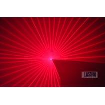 Laser Show Vermelho 100mw - Raio Laser - Laserdj