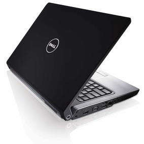Notebook Dell Studio 1450 Core 2 Duo 4gb 500gb Windows 14