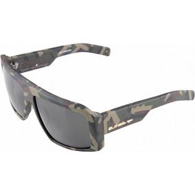 Óculos De Sol Quiksilver The Empire Camuflage Grey