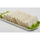Sandwiches De Miga Triples Surtidos 48u.