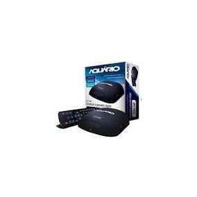 Conversor Digital De Tv Full Hd - Dtv-5000 - Função Gravar