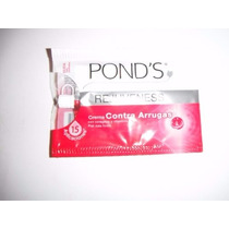 Crema Ponds Rejuveness Anti Arru Con Colageno Original