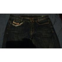 Jeans Diesel 12/82cm Mod Soosy Jsp1 D Niña