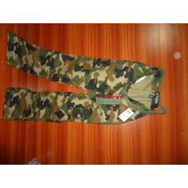 Military Camu Jungla South Pole Talla 34