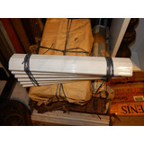 Cerámica Venis Listel Lamia Blanco 33,3cmx 5,3cmx 6 Unidades