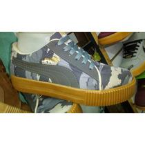 Zapato Para Dama Modelos Puma
