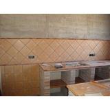 Construcción Y Armado Para Lavatorios De Cocina, Lavanderia