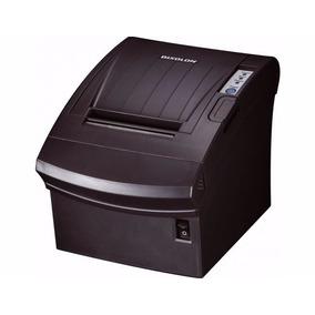 Impresora Termica Usb Tickets Bixolon Srp-350 Plus 350plus