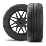 Par De Pneus Michelin 295/35 Zr18 99y Pilot Sport 2