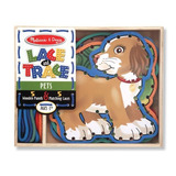 Pets Lace And Trace Panels - Nuevo