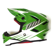 Casco Bici Mountain Downhill Thh Outlet Xxl Solomototeam