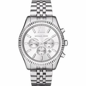 Reloj Michael Kors Lexington Mk8405 Ghiberti