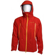 Makalu Campera Stretch Jacket Impermeable Respirable Talle L