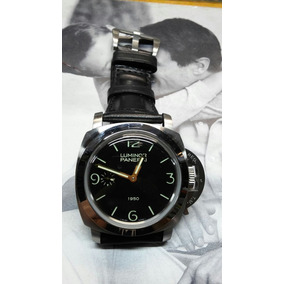 Reloj Panerai Luminor Marina 1950 Automatico Envio Gratis