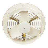 Extractor De Aire Para Baño / Cocina 30 Cm Para Pared Gatti Ventilacion