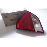 Lanterna Direita Porta Mala Voyage G6 13/16 Original Vw