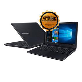 Notebook Samsung Expert X23 Core I5 8gb Geforce 910m Win. 10