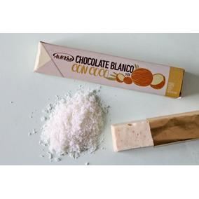 Combo 11: 4 Tabletas De Chocolate