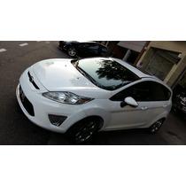 Ford Fiesta Kinetic Design 2012