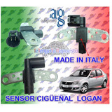 Sensor Posición Cigueñal(avioncito) Renault Logan Sincronico