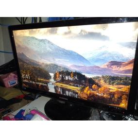 Monitor 27 Samsung Ultra Slim Syncmaster Cambio