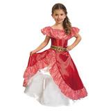 Disfraz Niña Halloween Elena De Avalor Disfraces Cachivaches