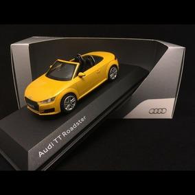 Audi Tt Roadster 2014 - 1/43 Kyosho - Gr Minicars