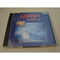 Cd / Queen Live At Wembley 86