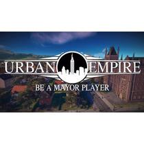 Juego Pc Urban Empire 2017 - Steam Original