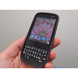 Palm Pixi Plus 8 Gb Liberado At&t - Funciona Perfecto