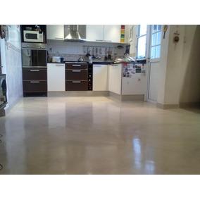 Microcemento pisos en mercado libre argentina - Precio del microcemento ...