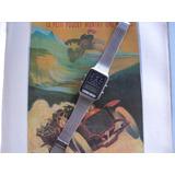 Antiguo Reloj Tissot Ts X2 Analogo/digital Vintage Año 1975