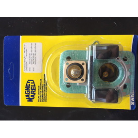 Kit Manutenção Carburador 460 Motor Cht