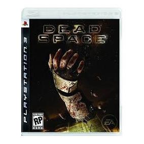 Dead Space - Jogo Ps3