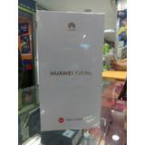 Huawei P20 Pro 128gb Nuevo Y Sellado, Garantia 12 Meses