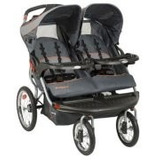 Coche Doble Baby Trend Navigator