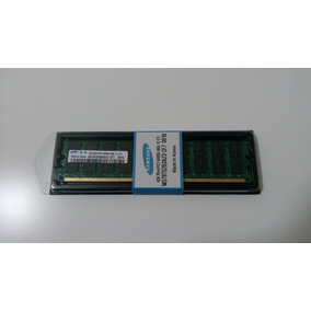 Memoria Ram Ddr2 4gb 800mhz Samsung Pc Dimm Para Amd Blister