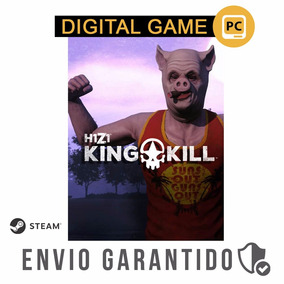 H1z1 King Of The Kill Steam Cd-key Original Pc Garantido