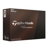 Bolas De Golf Taylor Made Tour Preferred