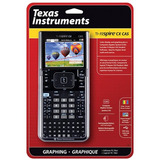 Calculadora Grafica Texas Instruments Nspire Cx Cas Sellada